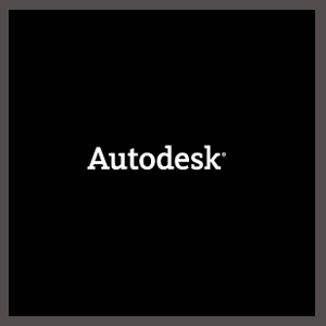 autodesk logo black Links