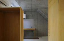 'Yutenji Apartments' by Ishii Inoue Architects (JP)