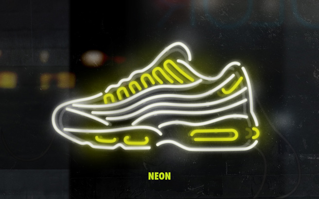 Matt Stevens's – Air Max Project