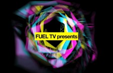 Brand New School Brings It! – FUEL TV's New IDs