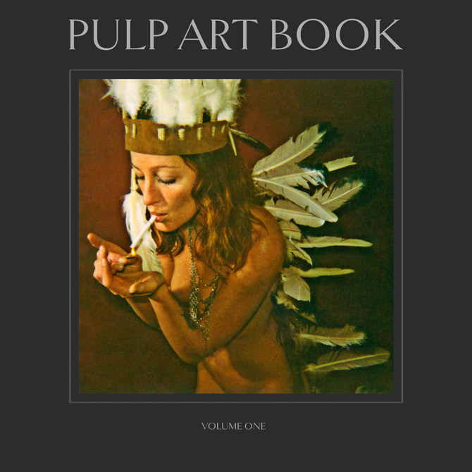 PULP Art Book Vol.1