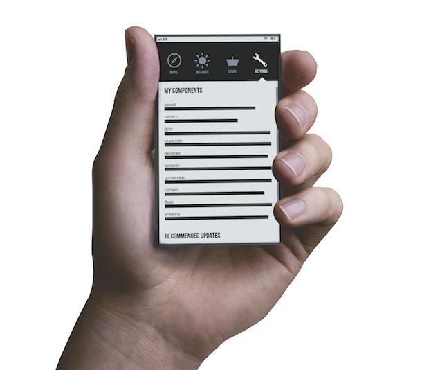 Phoneblok – A modular phone to last