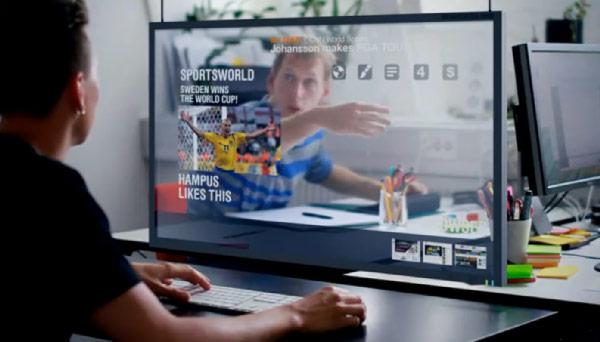 Future of Screen Technology