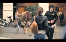 Nivea Q10 Flashmob – Draft FCB Paris (France)