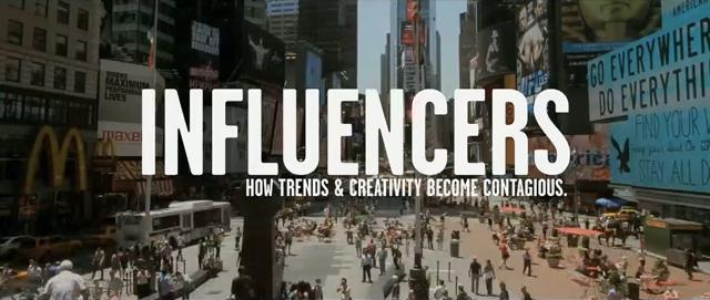 INFLUENCERS (Film)