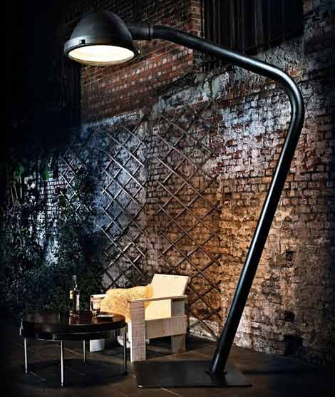 Industrial Style Lamps – Jacco Maris