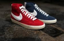 Nike Spring 2012: Blazer Hi