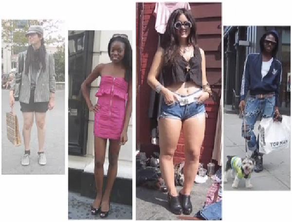 New York Street Style \ Michael