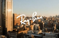 Ray Ban – Bright light app