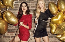 Sisley Spring 2011 Campaign by Terry Richardson